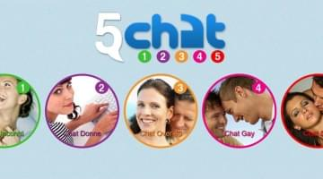 5 Chat - Network